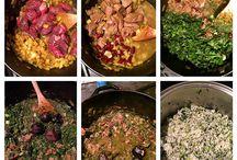 Persischer Essen