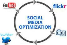 Social Media Optimization / We provide services in various kind of field of like SMO, SEO, SEM, PPC etc.