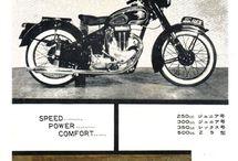 メグロ バイク
