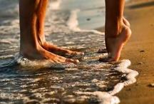 Beaches / by Ashley Vermillion