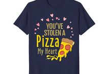 Stolen A Pizza My Heart / This board is for all people who loves eating pizza.