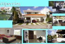 Casas de Lujo Eproperties VIP Real Estate / Las mejores Casas en venta en Cancun, Zona hoteera, Puerto Cancun, Puerto Morelos, Playa del Carmen y Quintana Roo
