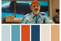 Cinema. Color