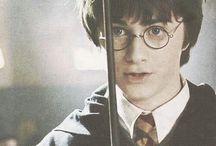 ϟ Harry Potter ϟ