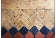 floors / by Malin Persson