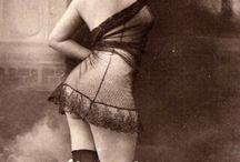 Burlesque inspirations / by Kara Keeler