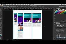 Tutorials Web Design