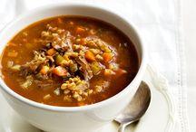 elatte soups
