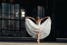 For the love of dance / Photos of dance / by Alyssa Mintus