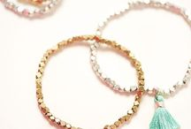 Bracelets projects