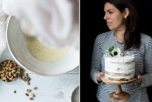 Vegan Wedding Cakes