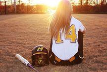 Santa Fe Softball pics