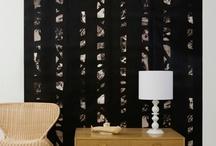 Wallpaper / Wallpaper by Photowall. Design Julia Heurling.
