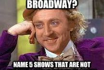 only theater kids