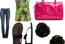 Fashion I Love! / by Ana Saba