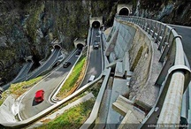 cool tunnels