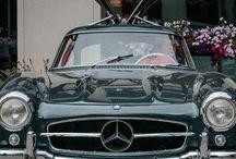 Mercedes-Benz [V] / by Weikhail Von L.