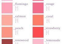 Nazwy kolorów