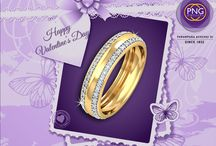 Celebrate the Season of Love with PNG Jewellers - Valentine's Special