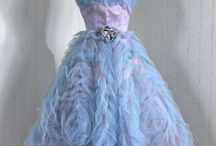 50's and 60's prom dresses