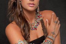 Bijoux et accessoires Algérien