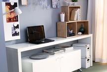 BUREAU - THE OFFICE