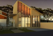 B Architect / its all about my own design architecture, interior and im still learning.
