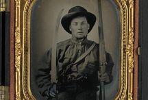 History: American Civil War / by Simply Novel