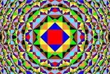 imagenes fractales