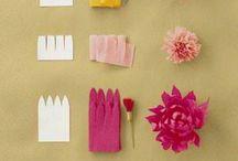 DIY Tissue