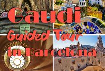 Our Barcelona Tours