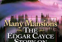 Spiritual Path - Edgar Cayce