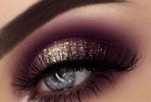 eye makeup inspired