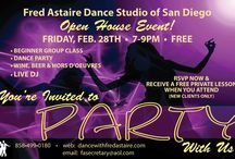 Studio Events / #sandiego #dancestudio #events #lessons