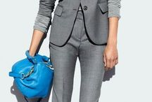 In Love With Suits