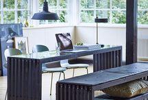 Tralle møbler