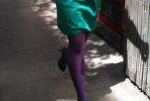 SILVIA CALLES CLOSET /  Ideado y producido por Silvia Calles. Madrid.Spain.   silviacalles@me.com