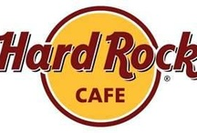 HARD ROCK's LOGO
