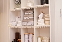 crafts dreaming rooms / by Aldara