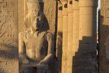 Holidays - Africa / Egypt & Jordan Safari