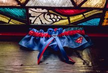 Superhero wedding / by Adel Bertalan