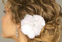 Hairstyles / by Connie Versagi