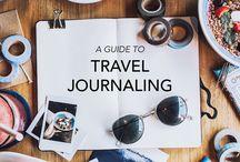 TRAVEL/BULLET JOURNAL