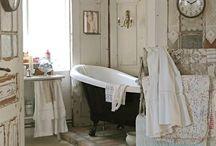 Mandi's Bathroom