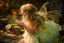 Fairy Pictures - Little Girls