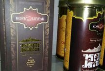kopiluwak / Wild Civet Robusta coffee from Indonesian. Rp 800.000.00 IDR for one Kg supply for mounthly : Range 250-350 Kg