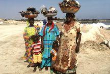Senegal la magia de Africa