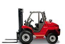 Manitou - Forklifts