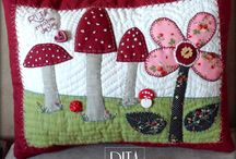 PATCHWORK by RITA creative