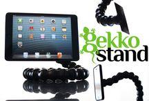 Gekko Stand Technology